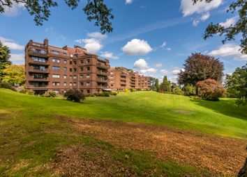 Thumbnail 3 bedroom flat for sale in Lythe Hill Park, Haslemere, Surrey
