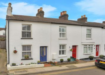 Thumbnail 2 bed terraced house for sale in Bedford Road, St.Albans