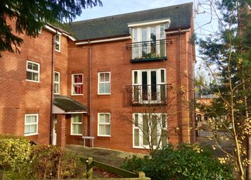 Thumbnail 1 bed flat for sale in Romani Close, Warwick