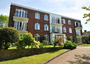 Thumbnail 3 bed flat for sale in Garden Court, Hastings Road, Bexhill-On-Sea, East Sussex