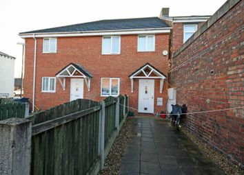 Thumbnail 2 bed flat for sale in Clayton Street, Chapel House, Skelmersdale
