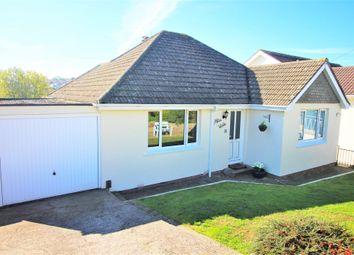 Thumbnail 2 bed detached bungalow for sale in Sandringham Drive, Preston, Paignton