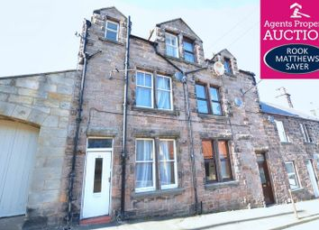 Thumbnail 4 bedroom end terrace house for sale in Ramseys Lane, Wooler