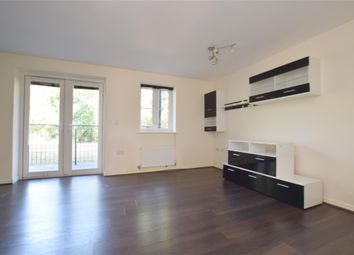 Thumbnail 2 bed flat to rent in Leaf Hill Drive, Romford