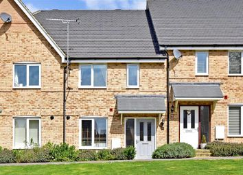 Thumbnail 3 bed terraced house for sale in The Alders, Billingshurst, West Sussex