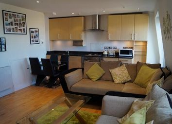 Thumbnail 2 bed maisonette to rent in Woodland Crescent, Greenwich, London