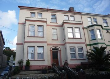 Thumbnail 2 bed flat to rent in Woodlands, Combe Martin