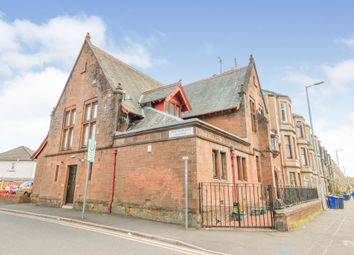 Thumbnail 2 bedroom flat for sale in Whitehaugh Avenue, Paisley