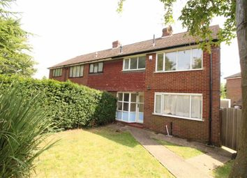 Thumbnail 3 bed semi-detached house to rent in Stratton Gardens, Luton, Bedfordshire