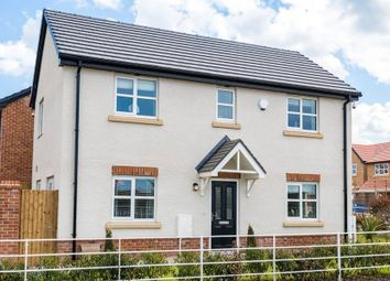 Thumbnail 3 bed detached house for sale in Meadow Gate, White Carr Lane, Thornton-Cleveleys
