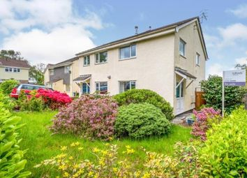 Thumbnail 3 bed semi-detached house for sale in Dunsterville Road, Ivybridge