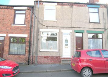 Thumbnail 2 bed terraced house to rent in Birkinstyle Lane, Shirland, Alfreton
