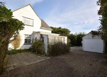 Thumbnail 3 bed detached house for sale in Portherras Cross, Pendeen, Penzance, Cornwall