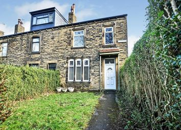 Thumbnail 5 bed terraced house for sale in Selborne Grove, Keighley