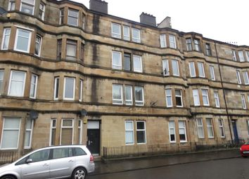 Thumbnail 1 bed flat for sale in Marwick Street, Dennistoun, Glasgow