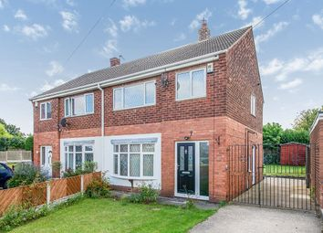 3 bed semi-detached house to rent in Frensham Drive, Townville, Castleford WF10
