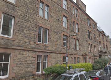 Thumbnail 1 bed flat to rent in Springvalley Gardens, Morningside, Edinburgh