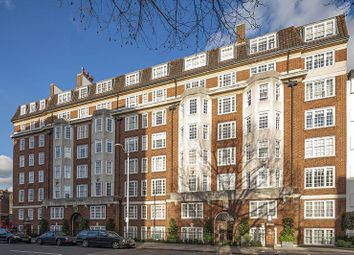 Thumbnail 3 bed flat for sale in Malvern Court, Onslow Square, South Kensington, London