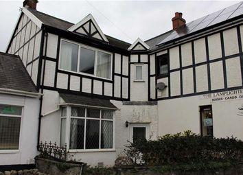 Thumbnail 2 bedroom terraced house for sale in Bishopston Road, Bishopston, Swansea