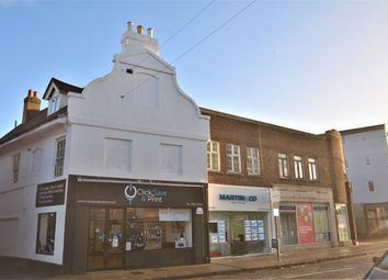 Thumbnail 2 bed flat to rent in High Street, Walton-On-Thames