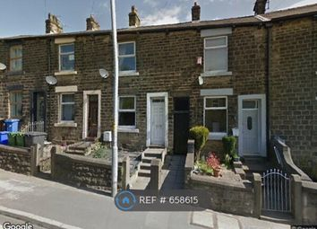 Thumbnail 2 bed terraced house to rent in Woolley Lane, Hollingworth