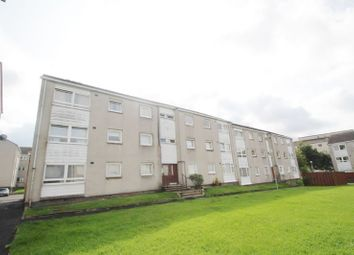 Thumbnail 2 bed flat for sale in Balmartin Road, Glasgow