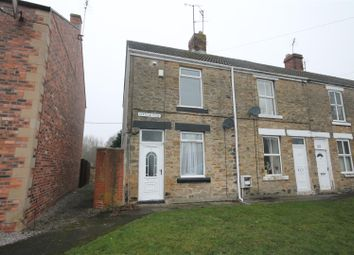 Thumbnail 2 bedroom end terrace house to rent in Station View, West Auckland, Bishop Auckland