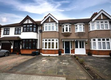 Woodfield Drive, Gidea Park, Essex RM2. 3 bed terraced house for sale