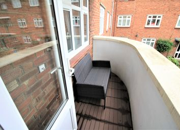 Thumbnail 3 bed flat to rent in Southwell Road, Norwich City Centre