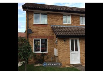 Thumbnail 3 bed semi-detached house to rent in Banbury, Banbury