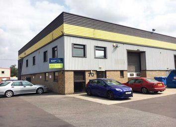 Thumbnail Industrial for sale in Three Legged Cross, Wimborne
