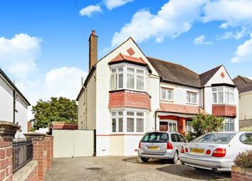 4 bed semi-detached house for sale in Meadow Road, Sutton, Surrey SM1