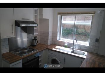 Thumbnail 1 bed flat to rent in Cumberland Road, Bromley