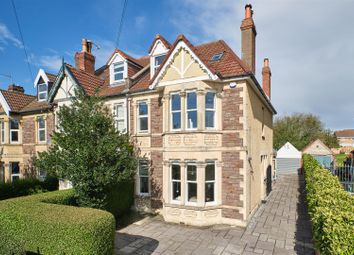 Thumbnail 5 bed property for sale in Broncksea Road, Bristol