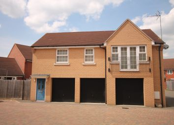 Thumbnail 2 bedroom property to rent in Pondecroft, Chearsley, Aylesbury