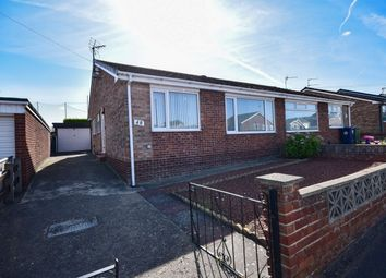 2 bed bungalow for sale in Cromwell Avenue, Loftus, Saltburn-By-The-Sea TS13