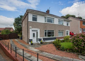 Thumbnail 3 bed semi-detached house for sale in 100 Banchory Avenue, Inchinnan