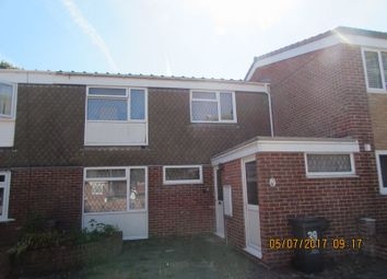 Thumbnail 1 bed semi-detached house to rent in Islandsmead, Swindon