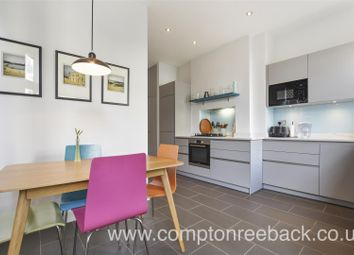 Thumbnail 2 bedroom flat for sale in Elgin Mansions, Maida Vale
