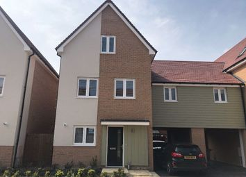 Thumbnail 4 bed property to rent in Anderson Drive, Off Thorpe Road