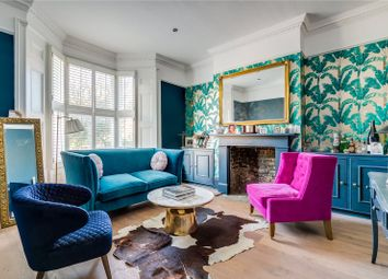 5 bed terraced house for sale in Endlesham Road, London SW12