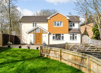 Thumbnail 5 bedroom detached house for sale in Home Close, Kidlington, Oxfordshire