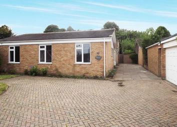 Thumbnail 4 bed bungalow for sale in Oakley, Basingstoke, Hampshire