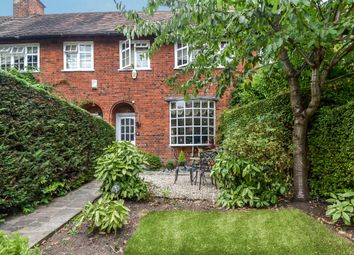 Thumbnail 4 bed terraced house for sale in Meadvale Road, London