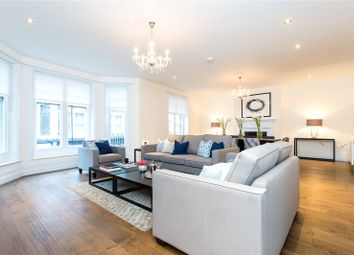Thumbnail 4 bed flat to rent in Old Brompton Road, South Kensington, London