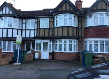 Thumbnail 2 bed flat for sale in Oxleay Road, Harrow