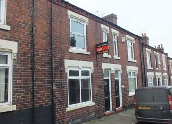 Thumbnail 2 bed terraced house to rent in Maddock Street, Middleport, Stoke-On-Trent