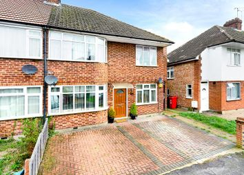 Thumbnail 2 bed maisonette for sale in Northcroft, Slough