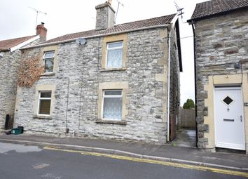 Thumbnail 2 bed semi-detached house for sale in 16 Church Road, Whitchurch, Bristol