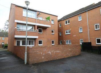 Thumbnail 3 bed flat to rent in Burndyke Square, Govan, Glasgow